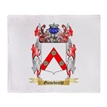 Giesebrecht Throw Blanket