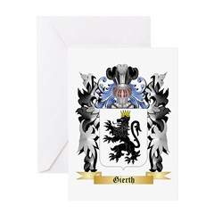 Gierth Greeting Card