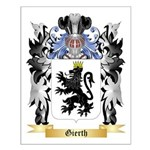Gierth Small Poster