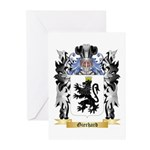 Gierhard Greeting Cards (Pk of 20)