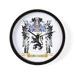 Gierhard Wall Clock