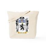 Gierck Tote Bag