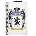Gierck Journal