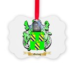 Gieling Picture Ornament