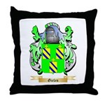 Gielen Throw Pillow