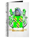 Gidi Journal