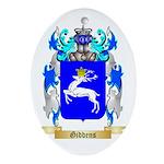 Giddens Ornament (Oval)