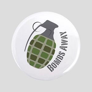 """Bombs Away 3.5"""" Button"""