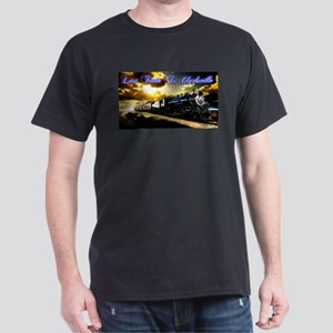 Last Train To Clarksville T-Shirt