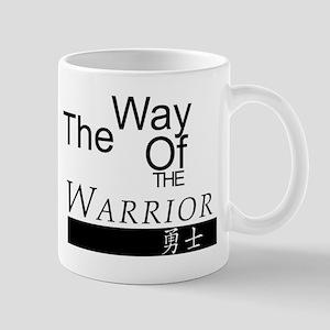 Way of The Warrior Mug