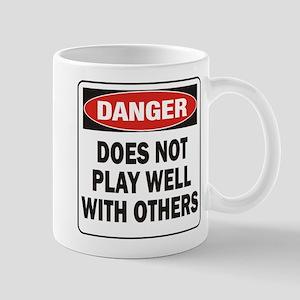 Play Well Mug