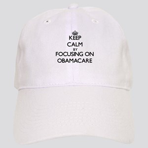 Keep Calm by focusing on Obamacare Cap