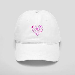 Go Pink Cap