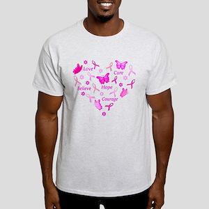 Go Pink Light T-Shirt