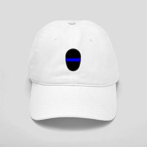 Blue Line LAPD Cap