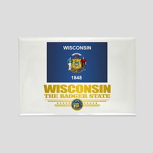 Wisconsin (v15) Magnets