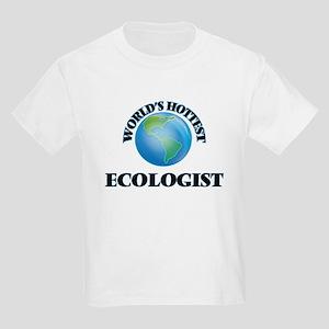 World's Hottest Ecologist T-Shirt