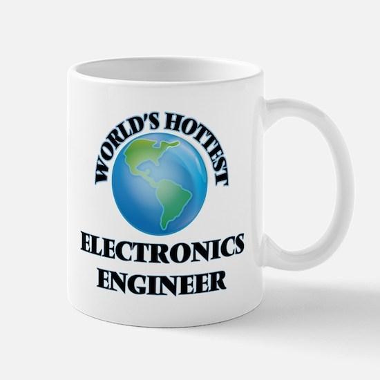 World's Hottest Electronics Engineer Mugs