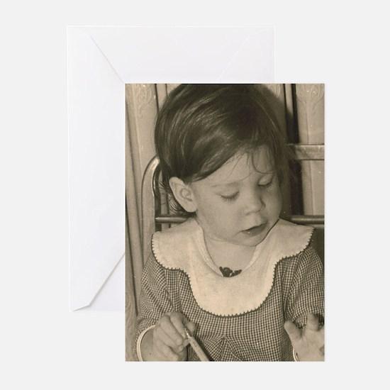 camara littleMara Greeting Cards (Pk of 10)