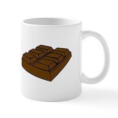 Christmas Chocolate Mug