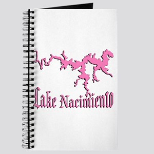 ~*NACI_5A_PINK Journal