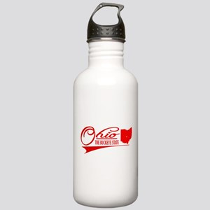 Ohio State of Mine Water Bottle