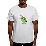 Cape Parrot 1 Light T-Shirt