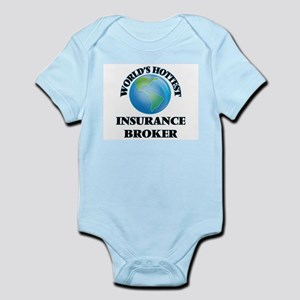 World's Hottest Insurance Broker Body Suit