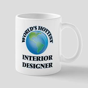 World's Hottest Interior Designer Mugs