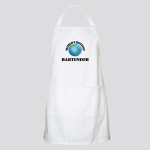 World's Hottest Bartender Apron