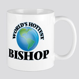 World's Hottest Bishop Mugs