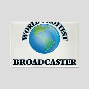 World's Hottest Broadcaster Magnets