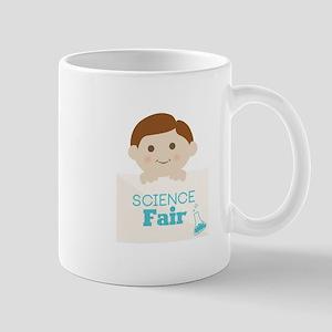 Science Fair Mugs