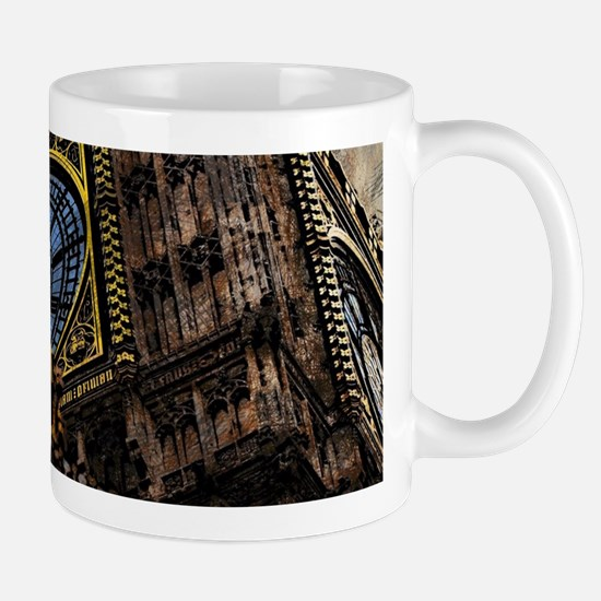 Tower Big Ben London Mugs