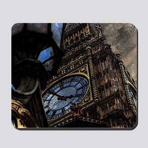 Tower Big Ben London Mousepad