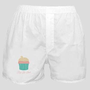 Keep Life Sweet Boxer Shorts
