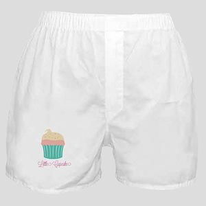 Little Cupcake Boxer Shorts
