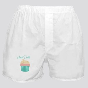 Sweet Tooth Boxer Shorts