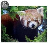 Red panda Puzzles