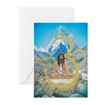 AUM (Om) Cards (Pk of 10)