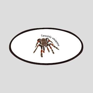 Tarantula Whisperer Patches