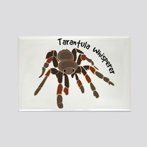 Tarantula Whisperer Magnets