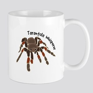 Tarantula Whisperer Mugs