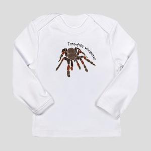 Tarantula Whisperer Long Sleeve T-Shirt