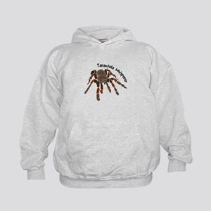 Tarantula Whisperer Hoodie