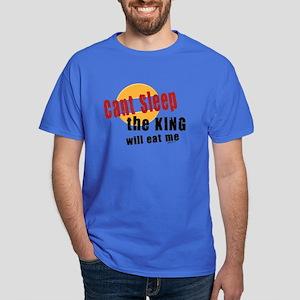 Can't Sleep Dark T-Shirt