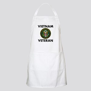 Vietnam Veteran Apron