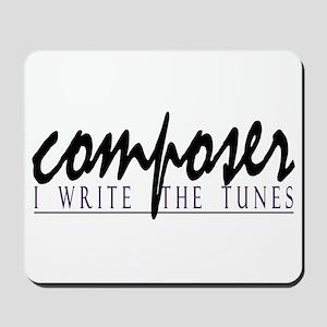 COMPOSER Mousepad