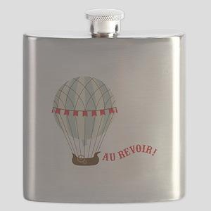 Au Revoir! Flask