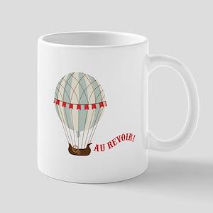 Au Revoir! Mugs